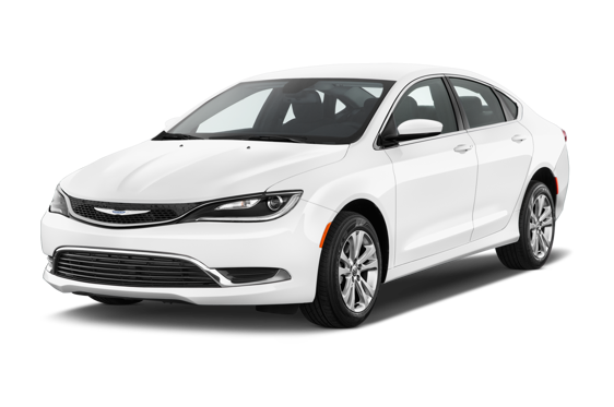 Slide 1 of 14: 2016 Chrysler 200