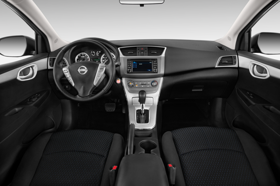 Slide 1 of 11: 2015 Nissan Sentra