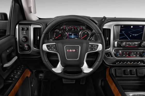 Slide 1 of 25: 2016 GMC Sierra 3500HD