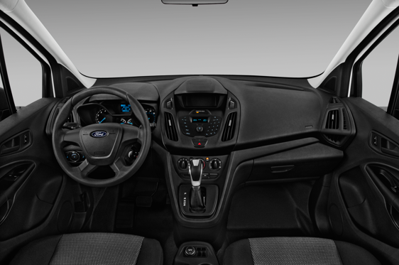 Slide 1 of 11: 2016 Ford Transit Connect
