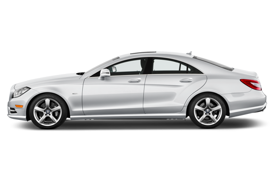 Slide 1 of 25: 2013 Mercedes-Benz CLS-Class