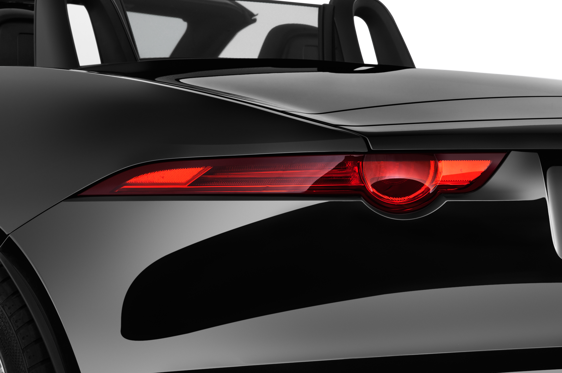 Slide 1 of 25: 2016 Jaguar F-TYPE