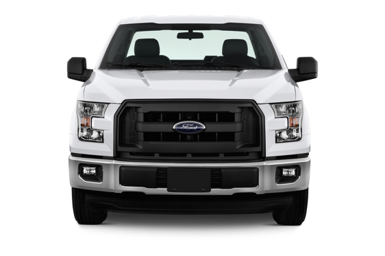 Slide 1 of 25: 2016 Ford F-150