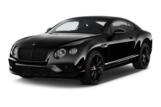 Slide 1 of 14: 2016 Bentley Continental GT