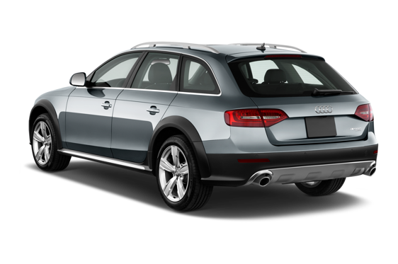 Slide 1 of 25: 2016 Audi allroad