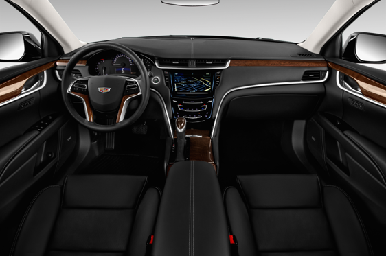 Slide 1 of 11: 2016 Cadillac XTS