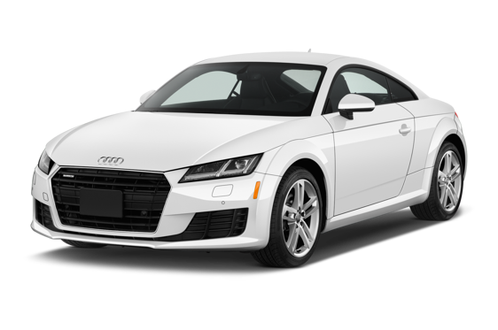 Slide 1 of 14: 2016 Audi TT Coupe