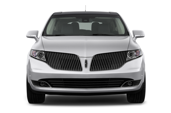 Slide 3 of 14: 2013 Lincoln MKT