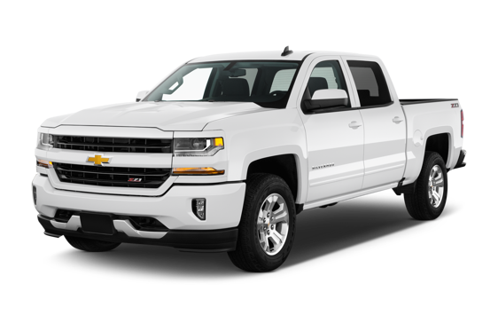 Slide 1 of 14: 2016 Chevrolet Silverado 1500