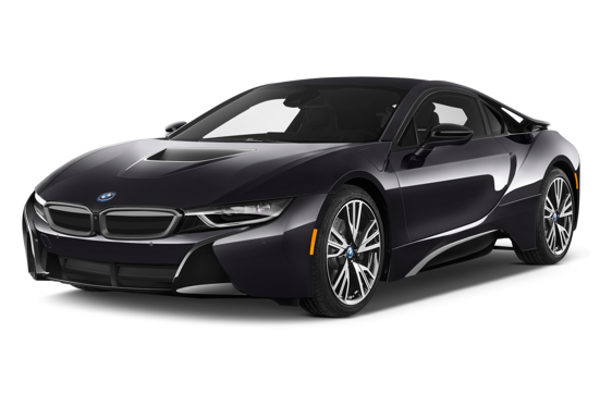 Slide 1 of 14: 2016 BMW i8