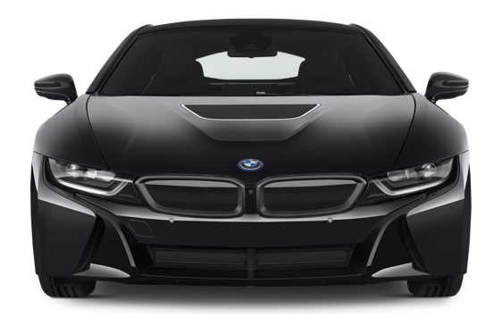 Slide 1 of 25: 2016 BMW i8