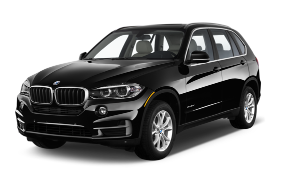 Slide 1 of 25: 2016 BMW X5 M
