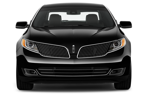Slide 1 of 25: 2013 Lincoln MKS