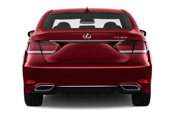 Slide 1 of 25: 2013 Lexus LS