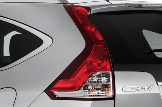 Slide 1 of 25: 2015 Honda CR-V