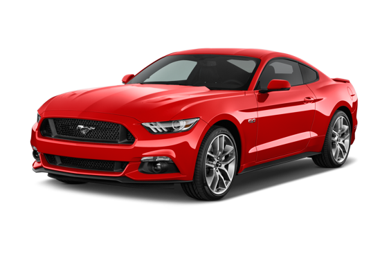 Slide 1 of 14: 2015 Ford Mustang