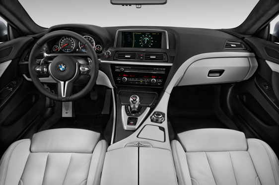 Slide 1 of 11: 2016 BMW M6 Coupe