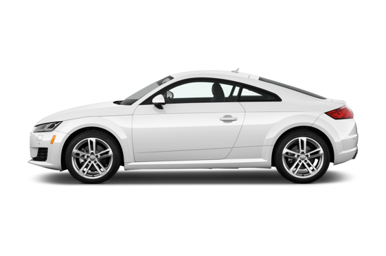 Slide 1 of 25: 2016 Audi TT Coupe