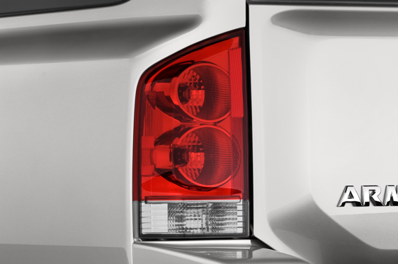Slide 1 of 25: 2014 Nissan Armada