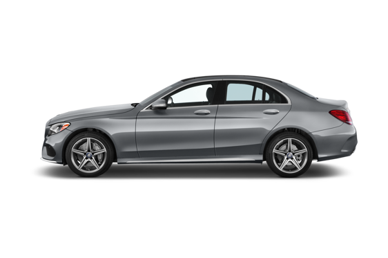 Slide 1 of 25: 2015 Mercedes-Benz C-Class