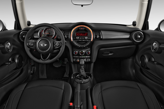 Slide 1 of 25: 2015 MINI Cooper