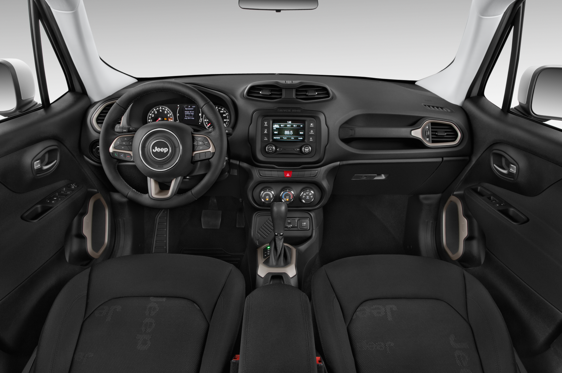 Slide 1 of 11: 2015 Jeep Renegade