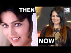 Mahima Chaudhary's shocking transformation