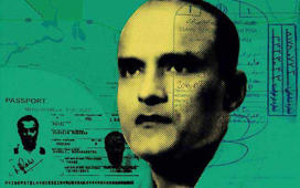 7 RAW rules that prove Kulbhushan Jadhav is not an agent; straight from the mouth of former sleuth