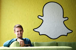 Snapchat CEO calls India 'a poor country'