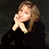 American actress and singer Barbra Streisand, London, UK, circa 1990. (Photo by Terry O'Neill/Getty Images)