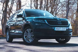 Skoda Kodiaq: There's very little not to like