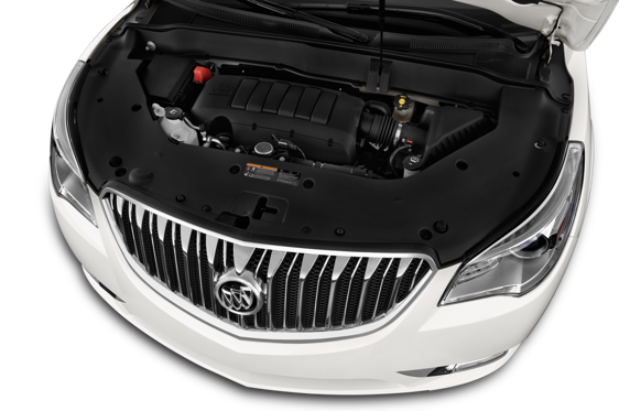 Slide 1 of 25: 2015 Buick Enclave