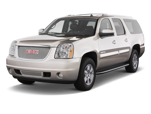 Slide 1 of 14: 2014 GMC Yukon XL
