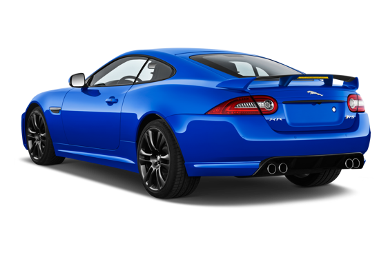 Slide 2 of 14: 2014 Jaguar XK