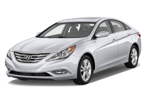 Slide 1 of 14: 2014 Hyundai Sonata