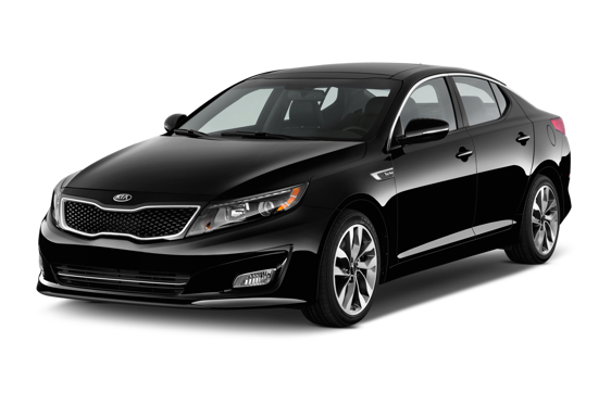 Slide 1 of 14: 2014 Kia Optima