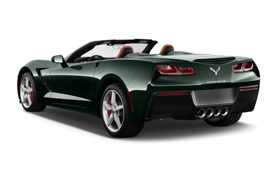 Slide 1 of 25: 2015 Chevrolet Corvette