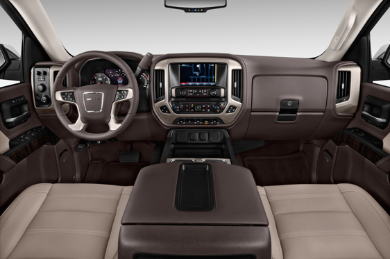 Slide 1 of 11: 2015 GMC Sierra 1500 Denali