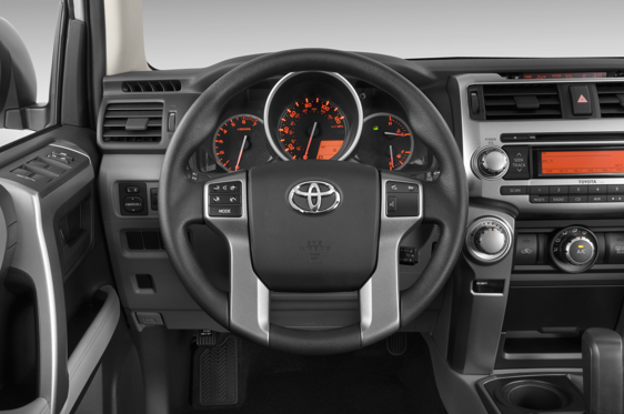 Slide 1 of 25: 2014 Toyota 4Runner