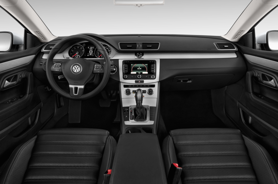 Slide 1 of 11: 2014 Volkswagen CC