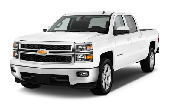 Slide 1 of 14: 2015 Chevrolet Silverado 1500