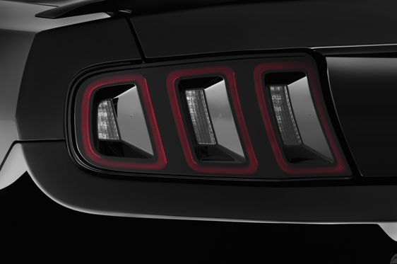 Slide 1 of 25: 2014 Ford Mustang