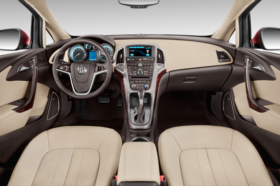 Slide 1 of 11: 2015 Buick Verano