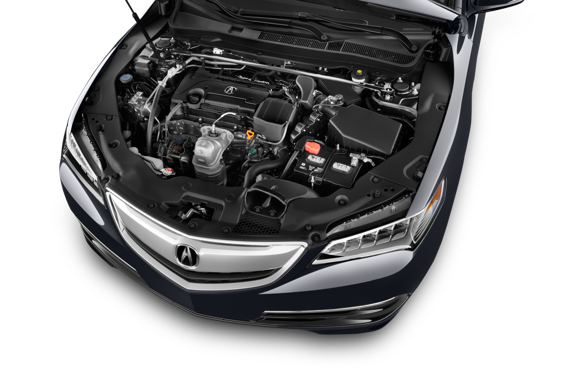 Slide 1 of 25: 2015 Acura ILX
