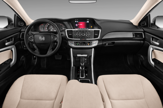 Slide 1 of 11: 2014 Honda Accord