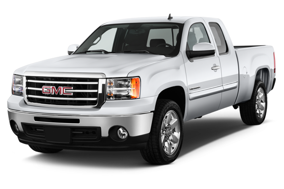 Slide 1 of 14: 2013 GMC Sierra 1500