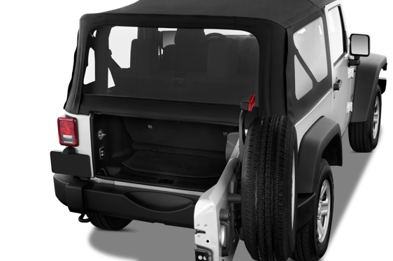 Slide 1 of 25: 2014 Jeep Wrangler