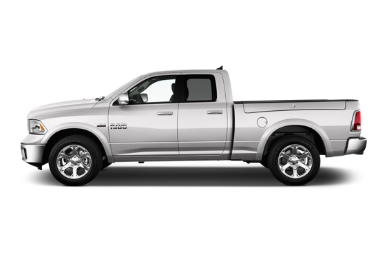 Slide 1 of 25: 2013 Ram 1500 Pickup