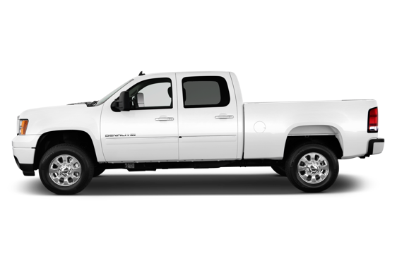 Slide 1 of 25: 2014 GMC Sierra 2500 Denali HD