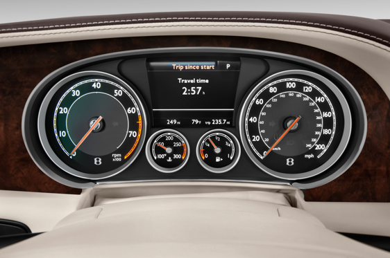 Slide 1 of 25: 2014 Bentley Flying Spur